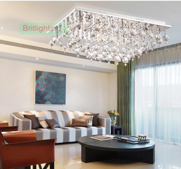 Deckenleuchte Für Wohnzimmer Beleuchtung wohnzimmer