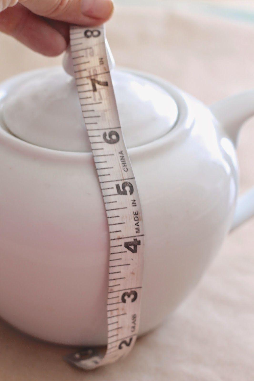Where Your Treasure Is: How to Make a Tea Cozy | Tea Cozy ...
