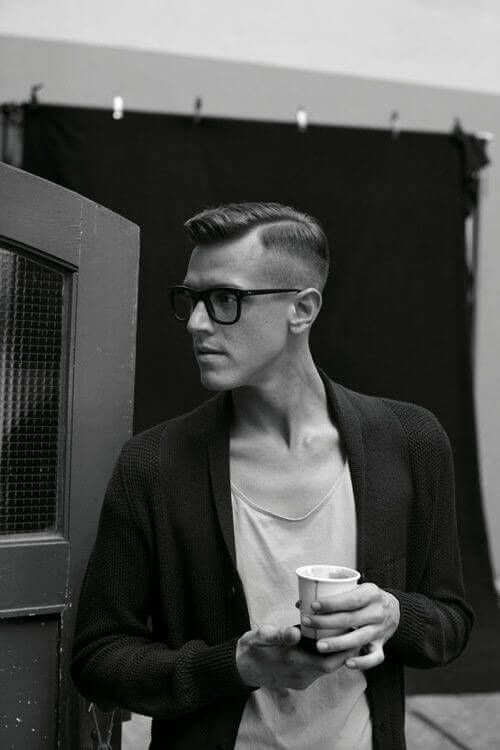 50s-hairstyles-for-men-09 | Mens Hairstyles | Pinterest | 50s ...