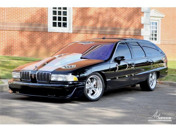 92 Oldsmobile Custom Cruiser Http Mrimpalasautoparts Com Oldsmobile Buick Roadmaster Hot Wheels Cars