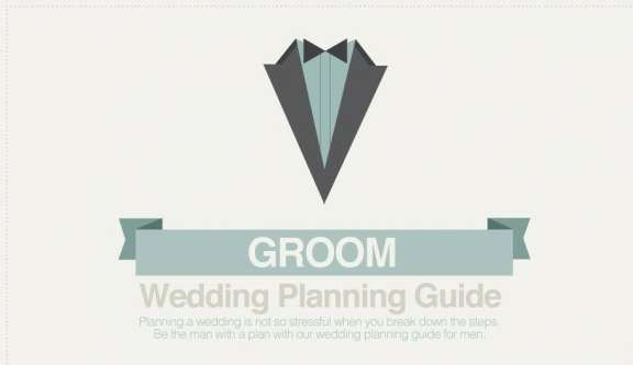 Grooms Planning Guide