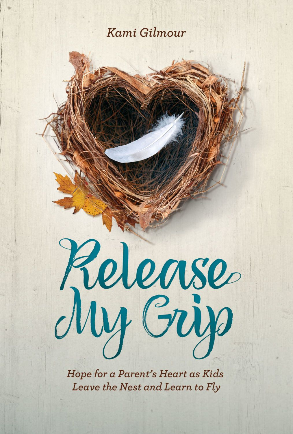 Release My Grip. A Mother\'s Prayer for College Drop-off ...