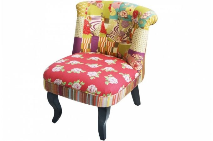 fauteuil crapaud patchwork fauteuils design pas cher fauteuils crapauds pinterest. Black Bedroom Furniture Sets. Home Design Ideas