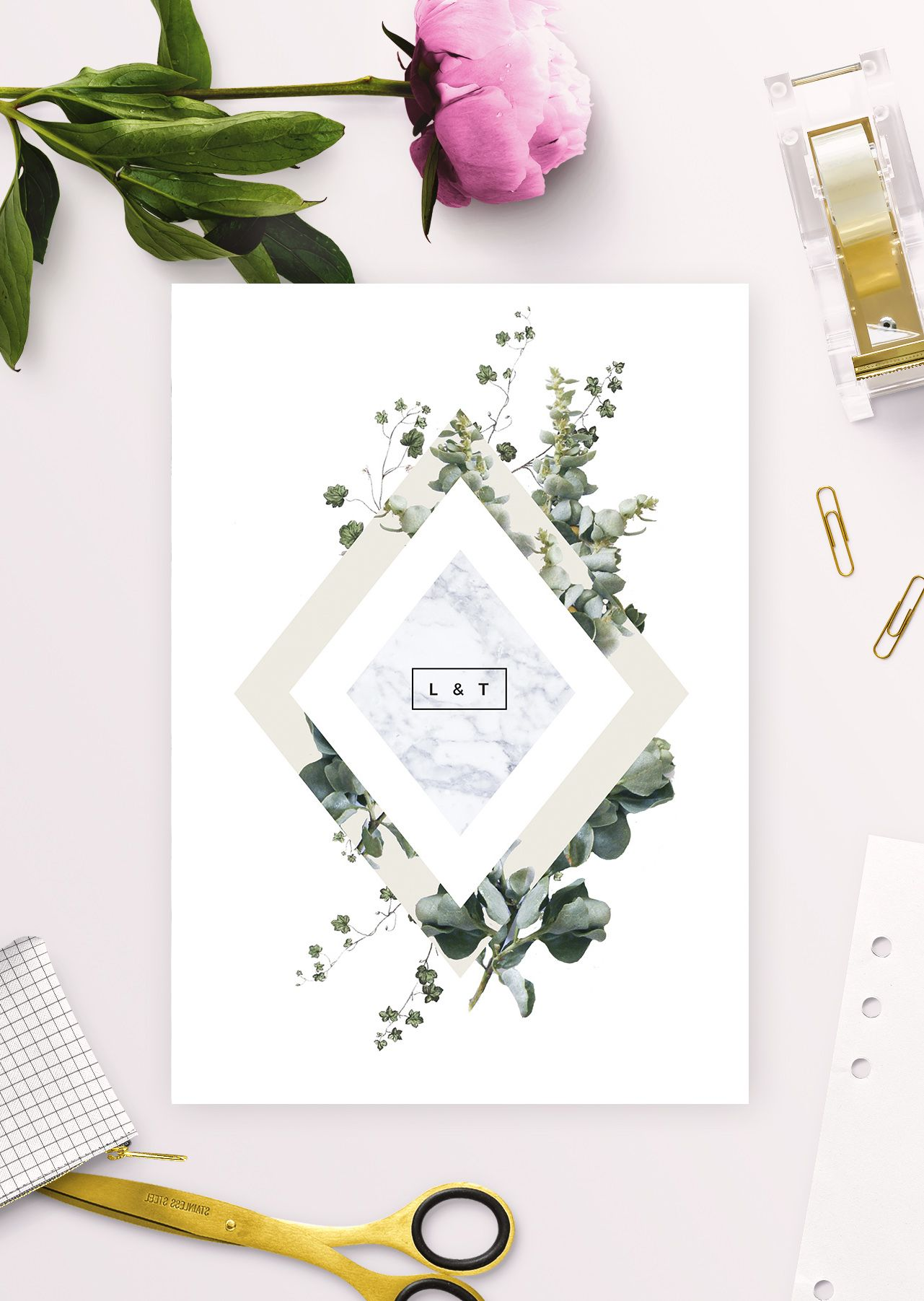 Online Shop - Floral Wedding Invitations   Wedding invitations ...