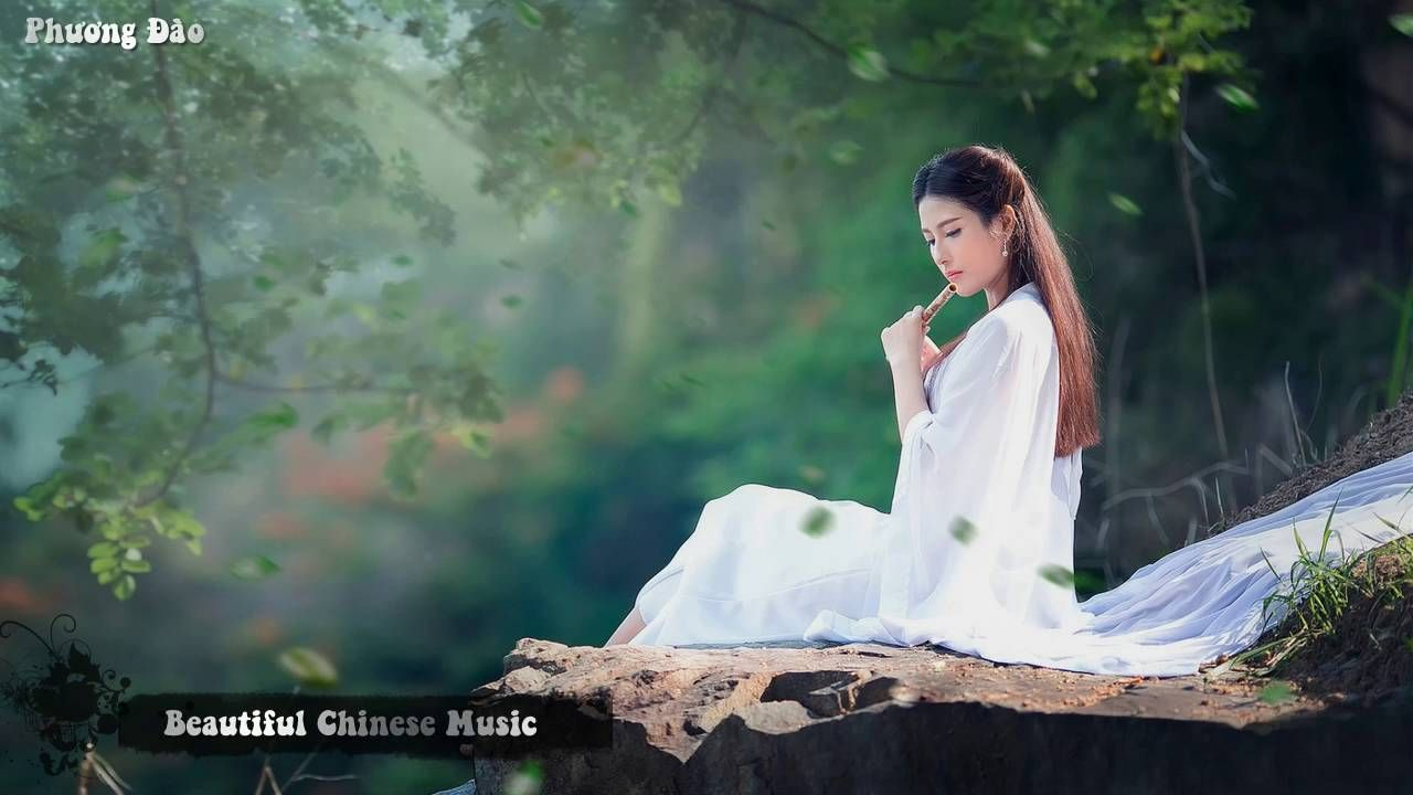 Beautiful Chinese Music best of Relaxing with Meditation