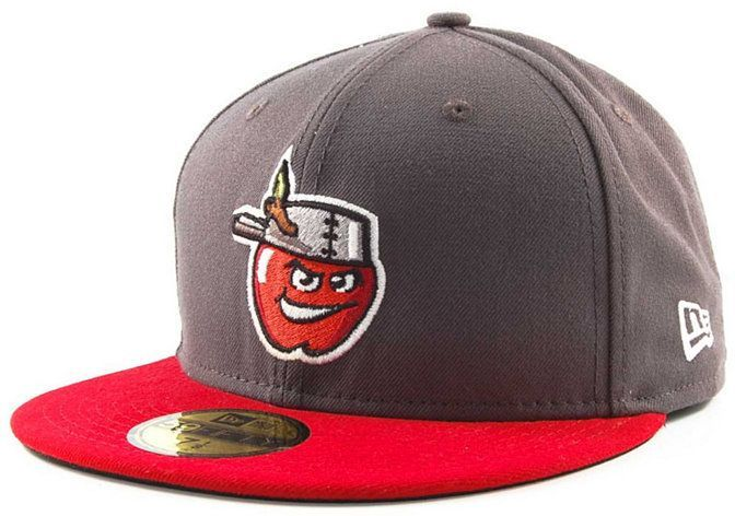 brand new a24c4 593c5 Lake Elsinore Storm Black On-Field Authentic 5950 Fitted Hat by New Era.   32.99. Now you can get your head in the game, literally, with…