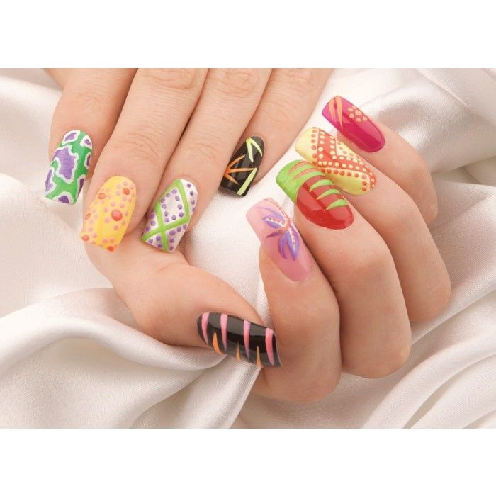 professional nails | Nail Design Ideas 2015 | professional nails ...