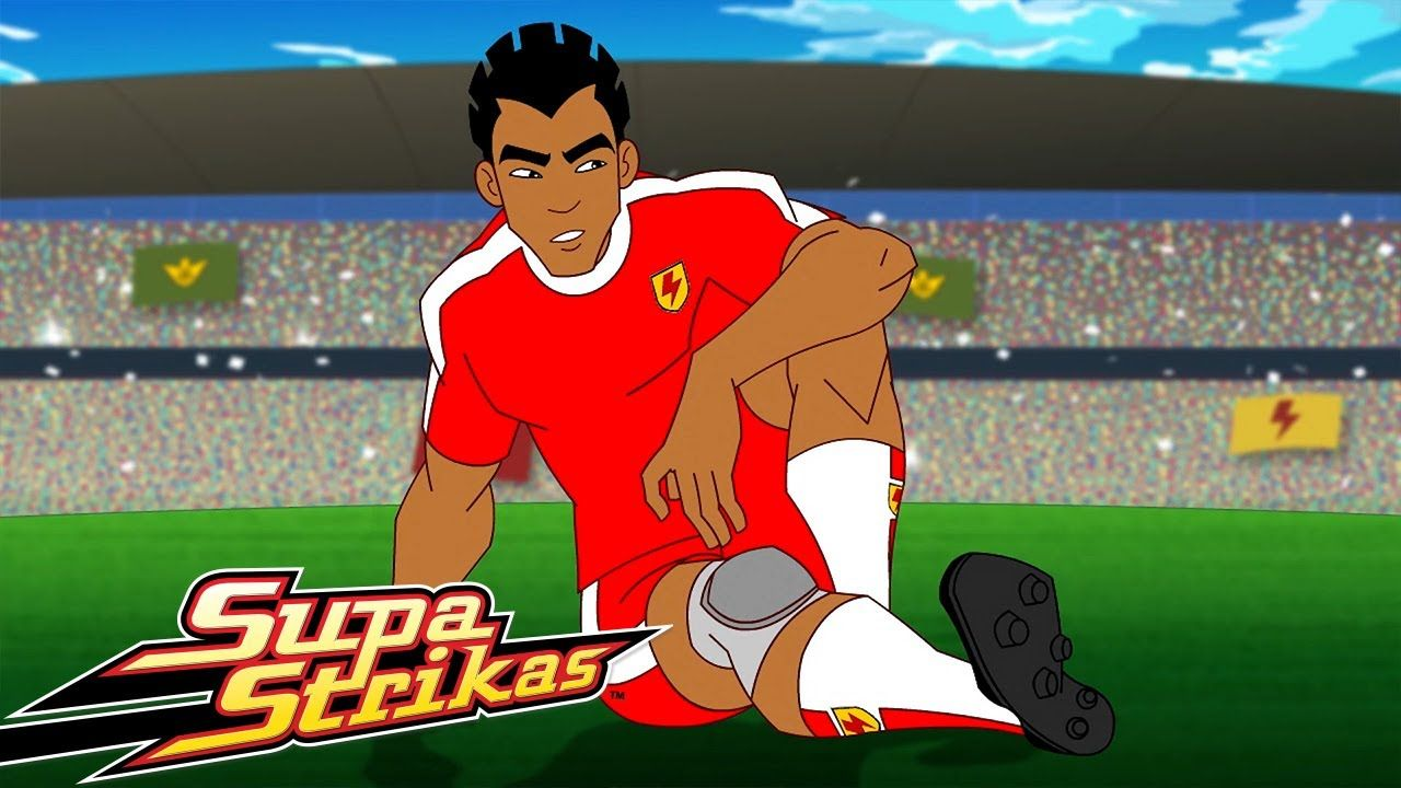 Supa Strikas The End Of Dreams Full Episodes Soccer Cartoons For Kids Football Cartoon Youtube In 2020 Football Kids Cartoon Kids Cartoons Youtube
