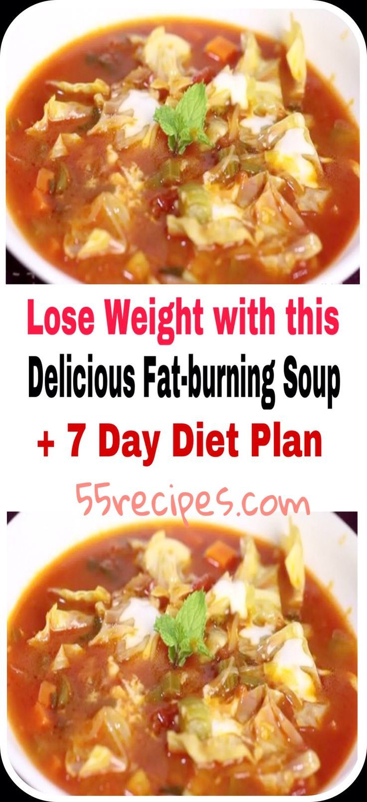 If you have not heard about the 7 day diet fatburning