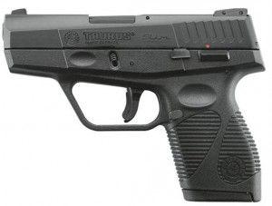 Rugar PT740 Slim, my next gun.