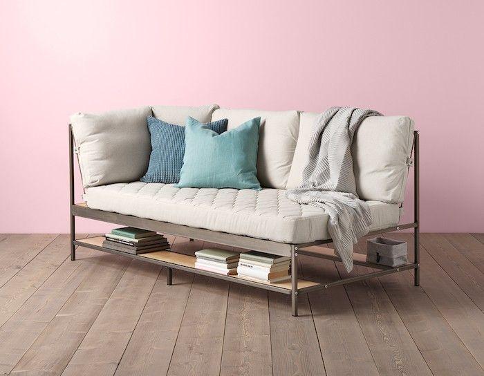 IKEA Deko Sofa Platzsparend