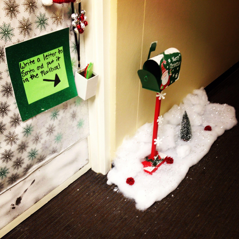 Write letters to Santa! Santa letter, Christmas