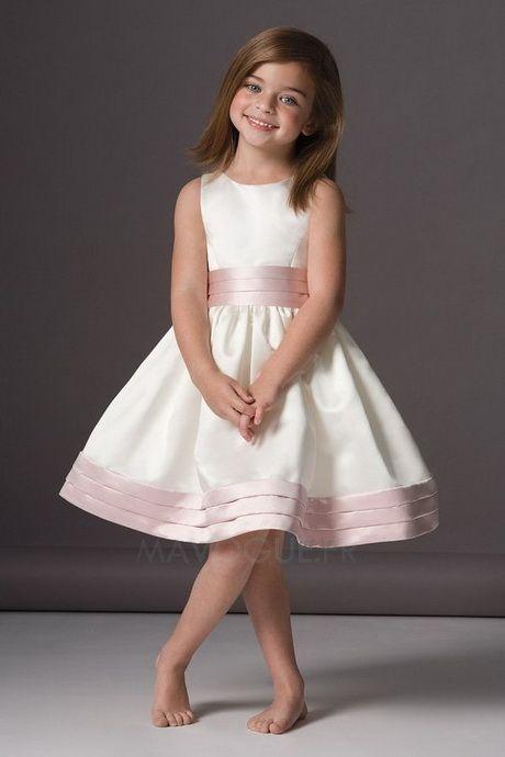 980f7870b9e Robe de mariage pour fille de 12 ans