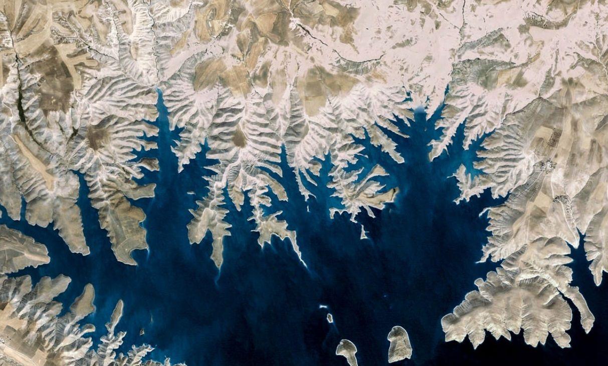 images de google earth | En images : les plus belles photos satellite de Google Earth | Planet