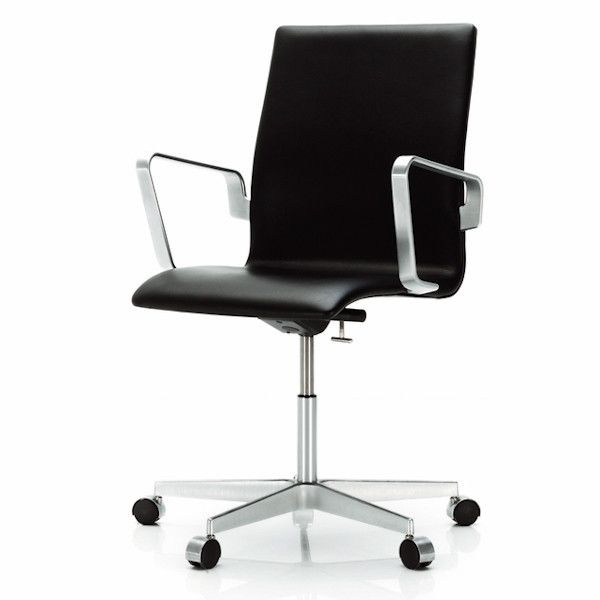 Jacobsen Oxford Chair - Low Back