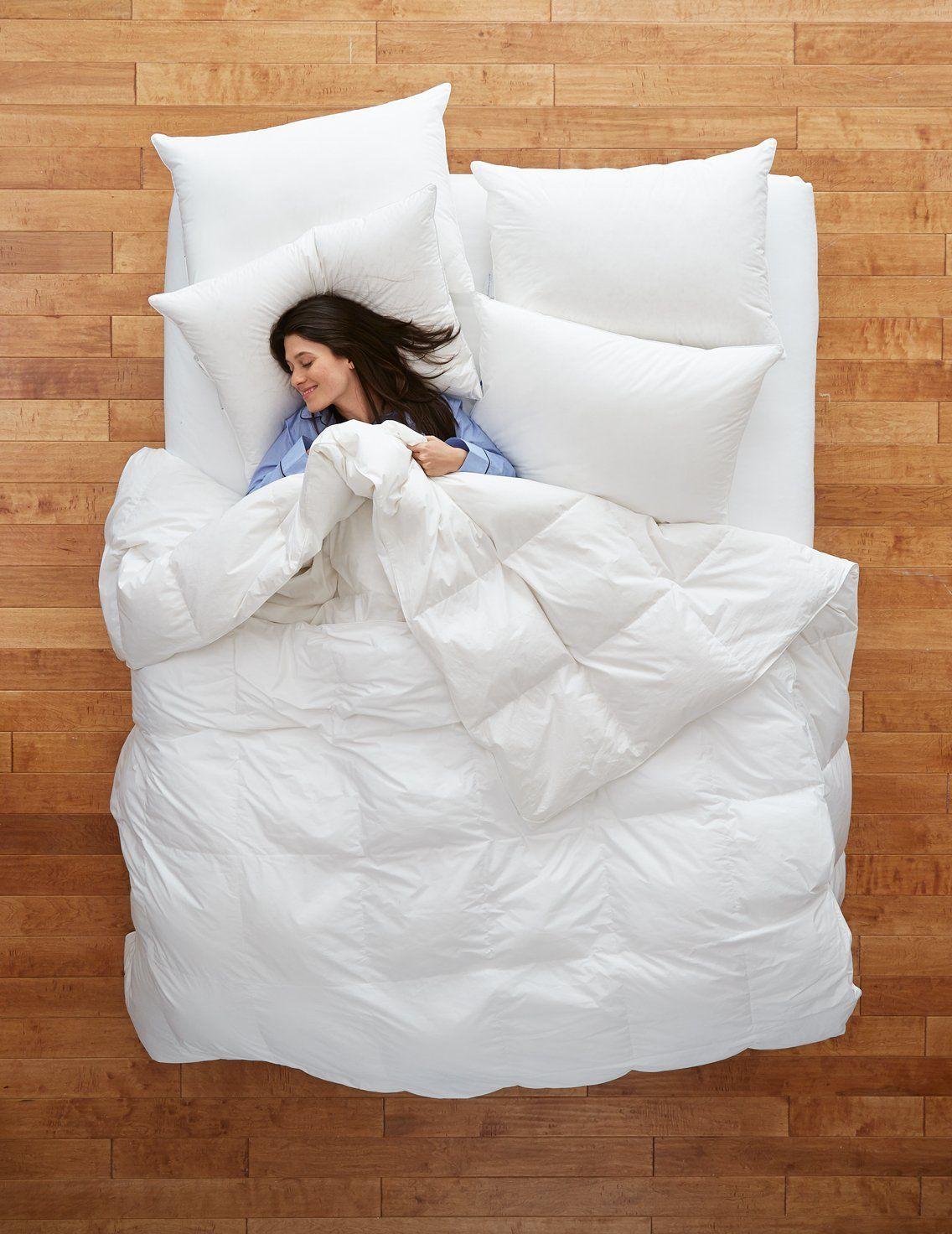 Down Duvet Insert Fluffy Duvet Duvet Insert Fluffy Comforter