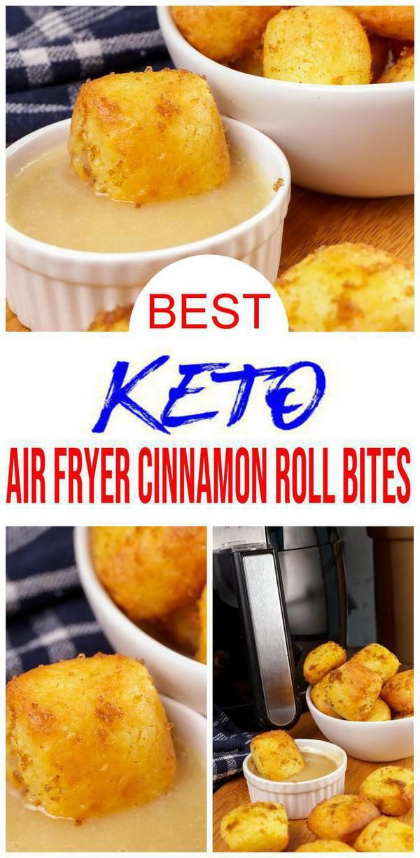 Keto Air Fryer Recipes Veggies