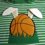 BBall+Bunny+Easter+Tee+for+Boys+{pattern+++tutorial}
