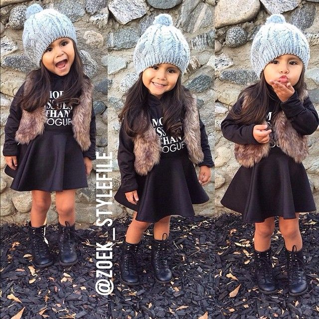 Little Divas Fashion Kids Pinterest Kids Fashion Toddler