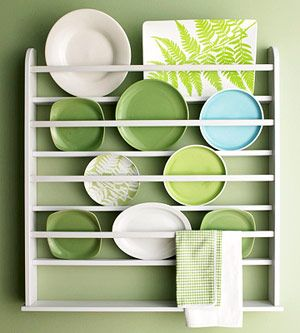Good Questions Where Can I Find This Wall Mount Plate Rack? & Good Questions: Where Can I Find This Wall Mount Plate Rack? | Plate ...