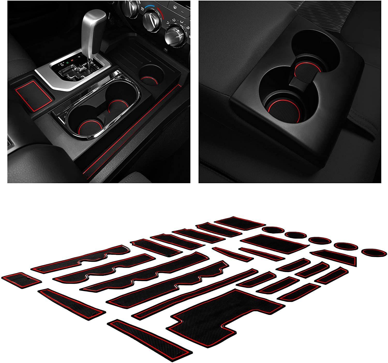 Toyota Tundra Interior Liner Kit in 2020 Toyota tundra