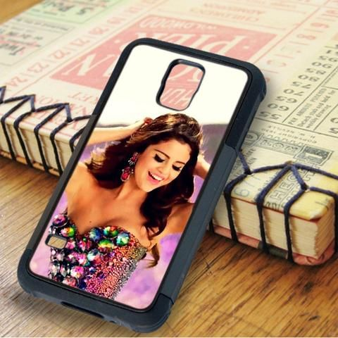 Selena Gomez Love You Like A Love Song Samsung Galaxy S5 Case