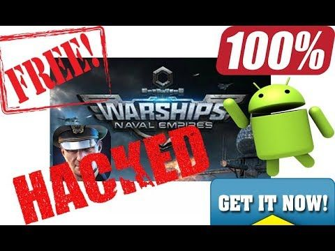 Battle Warship Naval Empire Hack Android Ios Cheats Apk