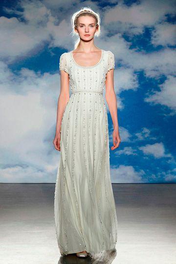 Colección nupcial de Jenny Packham 2015 foto 13... | dresses ...