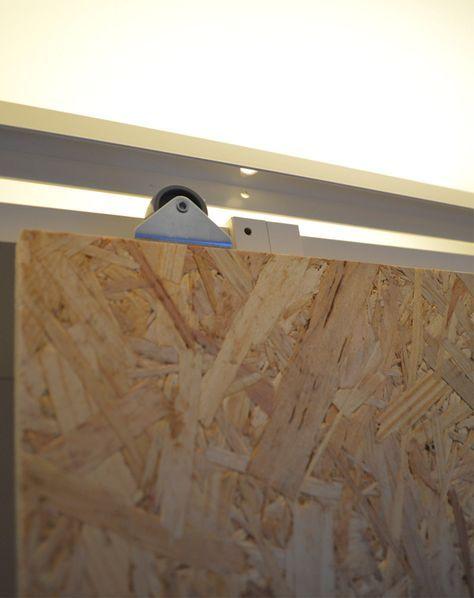 diy schiebet ren selber machen ikea hack billy 16 m bel schiebet ren pinterest. Black Bedroom Furniture Sets. Home Design Ideas