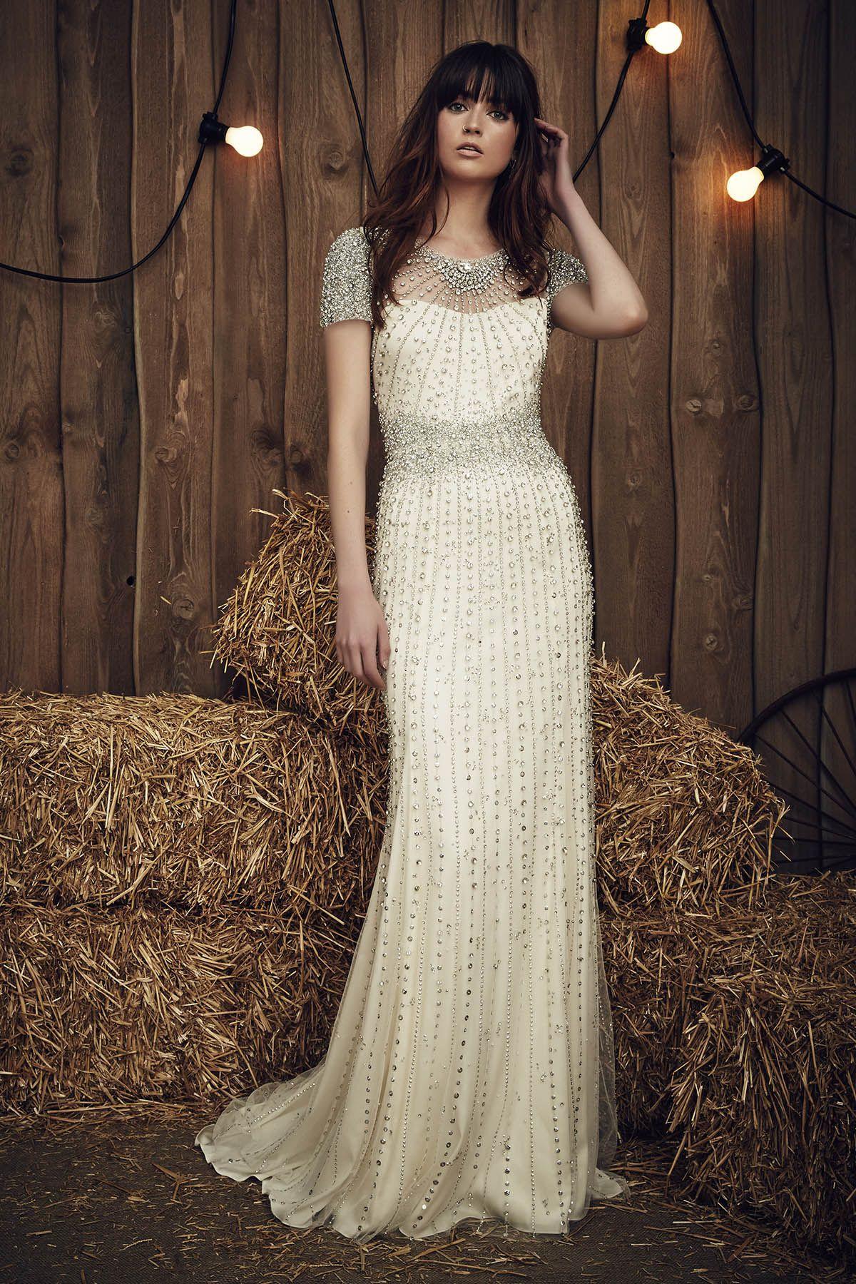 Jenny Packham Wedding Dresses for Sale - Cute Dresses for A Wedding ...