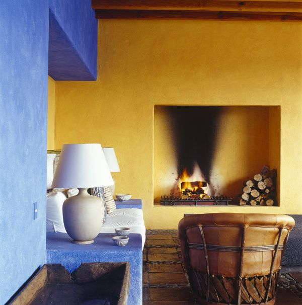 Jose De Yturbe Architectos. | Home style | Pinterest