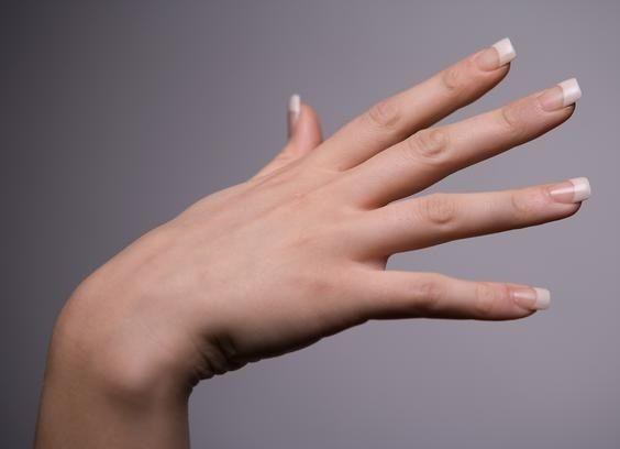 How Long Do Acrylic Nails Last   Nails   Cuticle softener, Natural ...