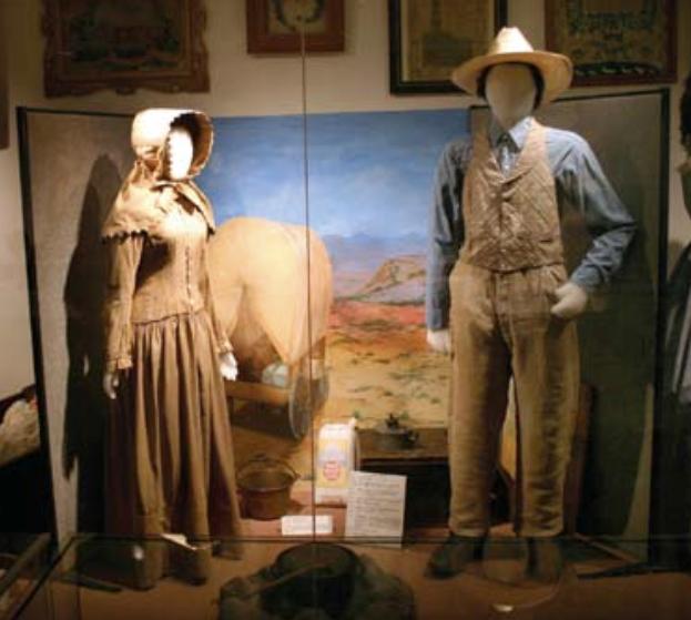 Unaware mormon garments