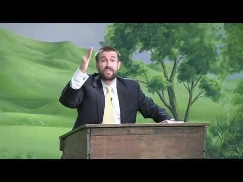 Resist the Devil! By Pastor Steven Anderson (HD)