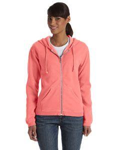 Comfort Colors Ladies' 10 oz. Garment C1598 Watermelon