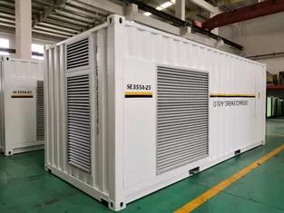 High Pressure Screw Air Compressor factory, Buy good