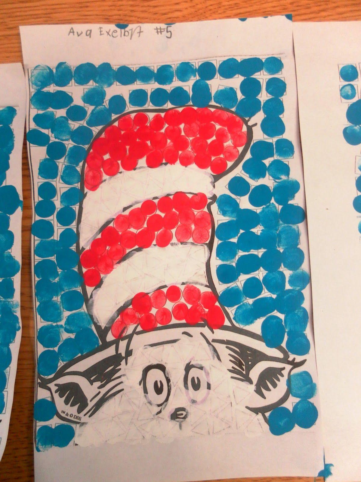 Cat In The Hat Crafts Seuss Crafts Dr Seuss Crafts Dr Seuss Activities