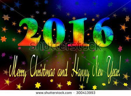 Happy new year 2016 - Google keresés Karácsony Pinterest Merry