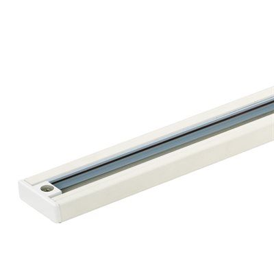 Project Source White Linear Light Track