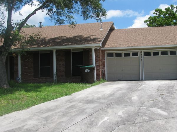 House For Rent Near Randolph Afb Texas 3 Bed 2 Bath Renting A House For Rent By Owner Cypress Lake