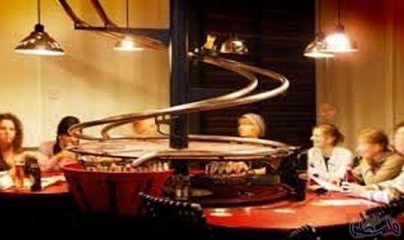 ميديا البلد إخلع ملابسك وادخل.. أول مطعم للعراة في باريس!