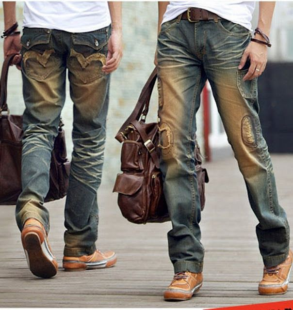 1000  images about Jeans For Men on Pinterest | Shops, Best jeans ...