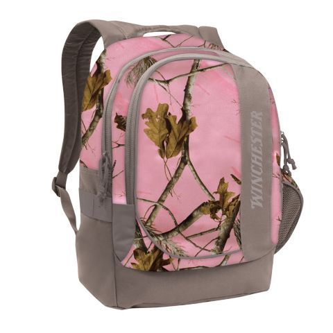 469b6ed0caf5 Winchester Ladies' Camouflage Backpack - Tractor Supply Co.---- my ...