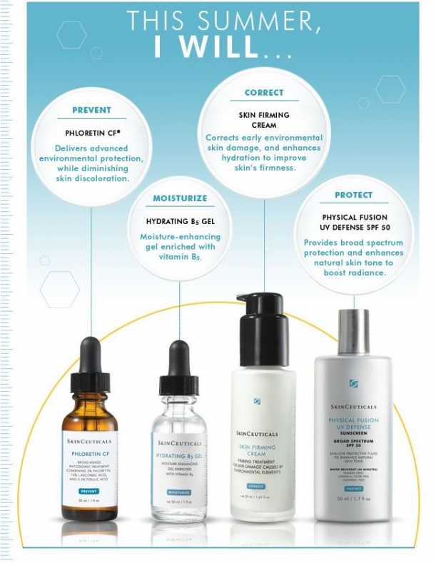How Will You Take Care Of Your Skin This Summer Try Top Selling Products From Skinceuticals Skincareproducts Good Sk In 2020 Oils For Skin Skinceuticals Skin Care