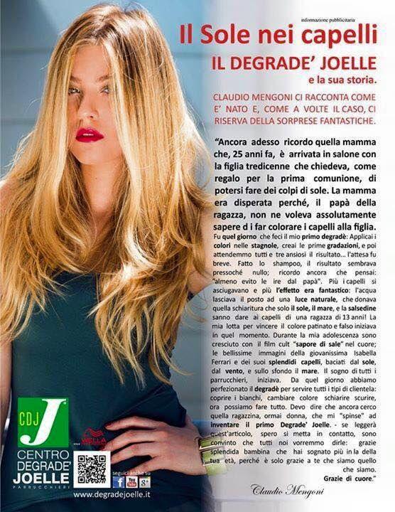 #degradè #cdj #M21Joelle #ClaudioMengoni #welovecdj