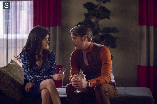 Hannibal Season 2   Promotional Episode Photos S02E11  