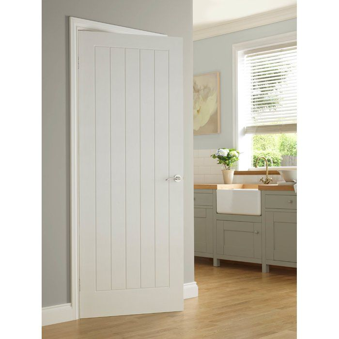 The molded panel doors incorporate FSC accredited materials offering excellent appearance and performance. The range  sc 1 st  Pinterest & The molded panel doors incorporate FSC accredited materials ... pezcame.com