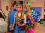Farewell letter from Oh Clarissa you knew so much  #Clarissa #Farewell #knew #Letter #decadedayoutfits