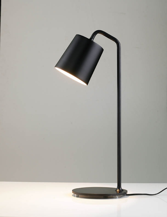 Modern Bedside Table Lamps U2013 4 | Lighting And Chandeliers