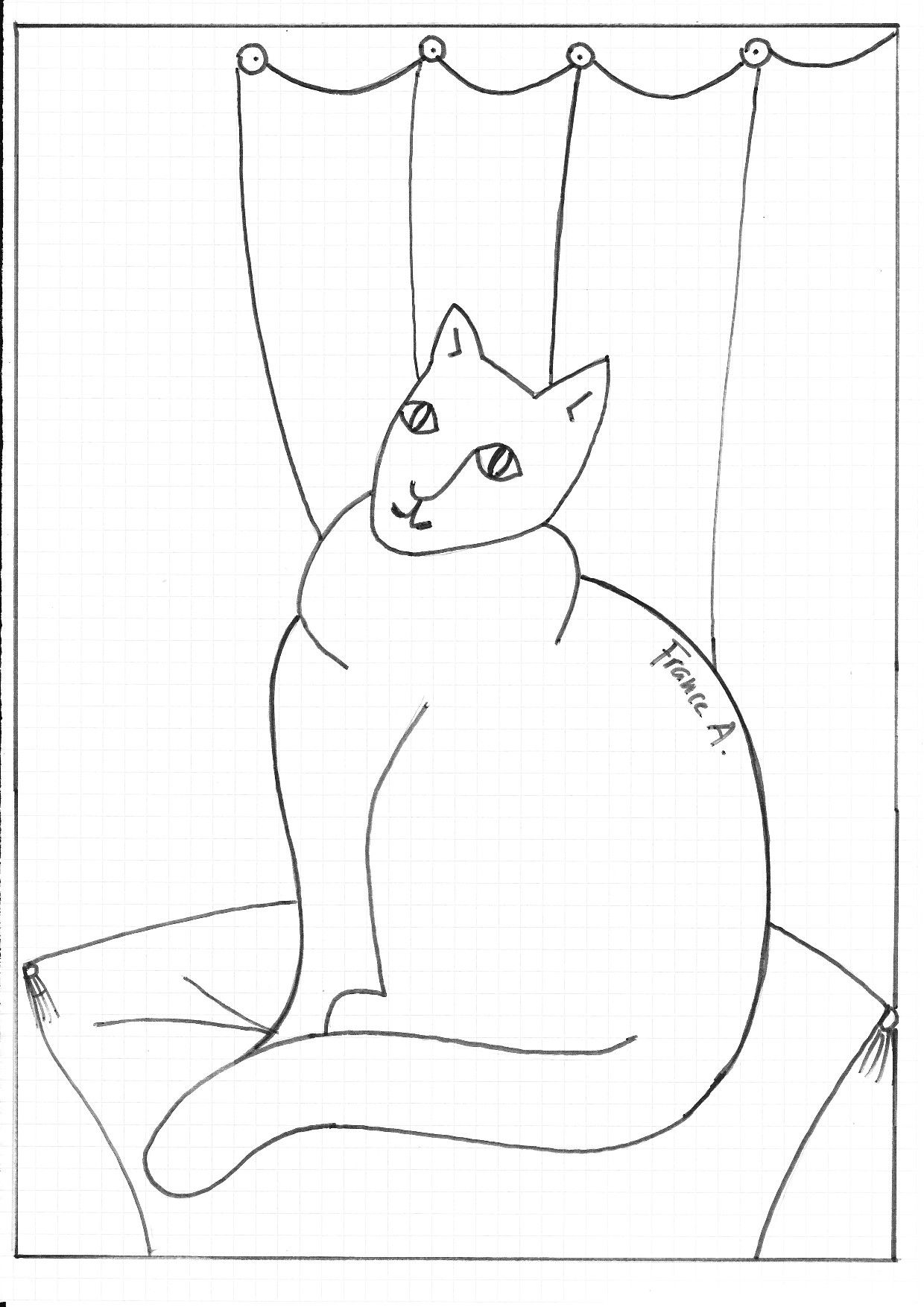 Pinturas De Botero Pin By Patsy Troxell On Craft Ideas Art Coloring Pages
